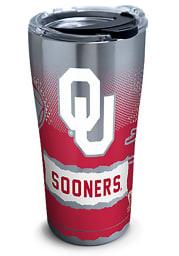 Tervis Tumblers Oklahoma Sooners 20oz Stainless Steel Tumbler - Grey