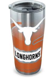 Tervis Tumblers Texas Longhorns 20oz Stainless Steel Tumbler - Grey