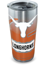 Tervis Tumblers Texas Longhorns 30oz Stainless Steel Tumbler - Grey