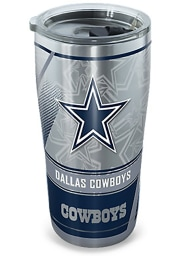 Tervis Tumblers Dallas Cowboys 20oz Stainless Steel Tumbler - Grey