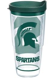 Michigan State Spartans 24 oz Tradition Tumbler