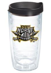 Northern Kentucky Norse Team Logo Tumbler