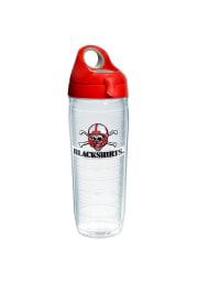 Nebraska Cornhuskers 25oz Blackshirts Water Bottle