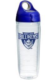 Saint Louis Billikens 24oz Clear Water Bottle