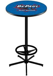 DePaul Blue Demons L216 42 Inch Pub Table