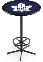 Toronto Maple Leafs L216 42 Inch Pub Table