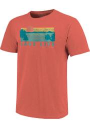 Missouri Pink Like Life Short Sleeve T Shirt