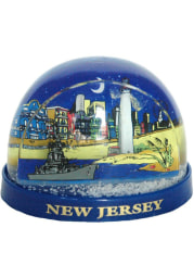 New Jersey Sites Water Globe