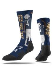 Dak Prescott Dallas Cowboys Player Mens Crew Socks