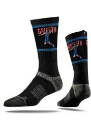 Blake Griffin Detroit Pistons Action Mens Crew Socks