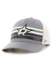 47 Dallas Stars Altitude MVP Adjustable Hat - Grey