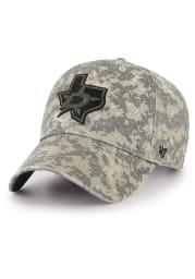 47 Dallas Stars OHT Nilan Clean Up Adjustable Hat - Green