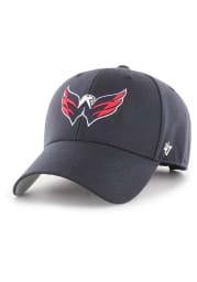 47 Washington Capitals MVP Adjustable Hat - Navy Blue