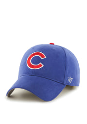 47 Chicago Cubs Baby Basic Adjustable Hat - Blue