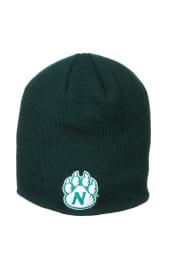 Zephyr Northwest Missouri State Bearcats Green Edge Mens Knit Hat