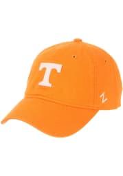 Tennessee Volunteers Scholarship Adjustable Hat - Orange