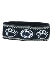 Zephyr Penn State Nittany Lions Navy Blue Carousel Headband Womens Knit Hat