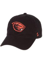 Oregon State Beavers Scholarship Adjustable Hat - Black
