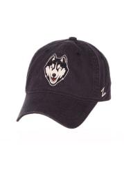 UConn Huskies Scholarship Adjustable Hat - Navy Blue