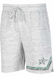 Dallas Stars Mens Grey Throttle Shorts