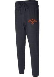 Chicago Bears Mens Grey Scotch Sweatpants