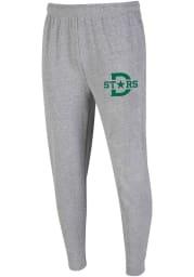 Dallas Stars Mens Grey Mainstream Jogger Fashion Sweatpants