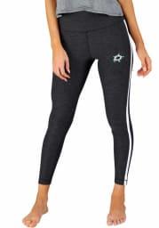 Dallas Stars Womens Charcoal Centerline Pants