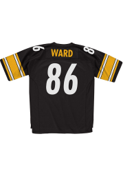 Pittsburgh Steelers Hines Ward Mitchell and Ness 2005 Legacy Throwback Jersey
