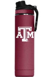 Texas A&M Aggies Hydra 22oz Color Logo Stainless Steel Tumbler - Red