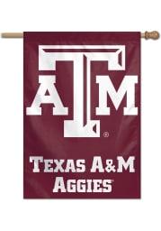 Texas A&M Aggies Team Name Banner