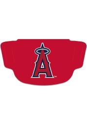 Los Angeles Angels Team Logo Fan Mask