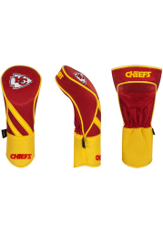 Kansas City Chiefs Fairway Golf Headcover