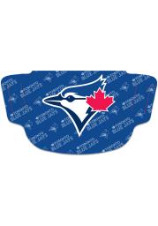 Toronto Blue Jays Repeat Logo Fan Mask