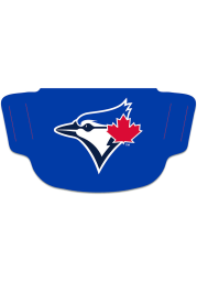 Toronto Blue Jays Team Logo Fan Mask