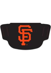 San Francisco Giants Team Logo Fan Mask
