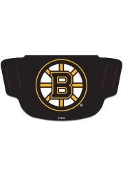 Boston Bruins Team Logo Fan Mask