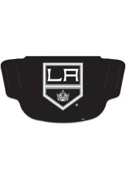 Los Angeles Kings Team Logo Fan Mask