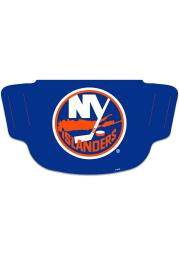 New York Islanders Team Logo Fan Mask