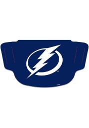 Tampa Bay Lightning Team Logo Fan Mask