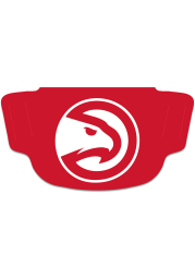 Atlanta Hawks Team Logo Fan Mask