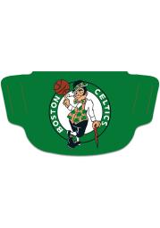 Boston Celtics Team Logo Fan Mask