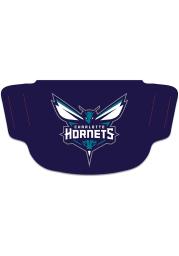 Charlotte Hornets Team Logo Fan Mask