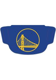 Golden State Warriors Team Logo Fan Mask
