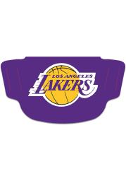 Los Angeles Lakers Team Logo Fan Mask