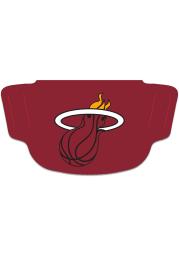Miami Heat Team Logo Fan Mask