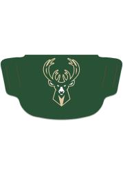 Milwaukee Bucks Team Logo Fan Mask