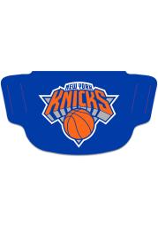 New York Knicks Team Logo Fan Mask