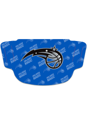 Orlando Magic Repeat Logo Fan Mask