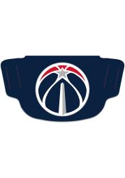 Washington Wizards Team Logo Fan Mask