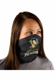 Pittsburgh Penguins Heathered Fan Mask